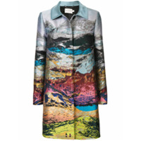Mary Katrantzou Casaco 'stephania' - Estampado