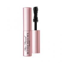 Máscara De Cílios Too Faced Better Than Sex Mascara Mini 4,8Ml