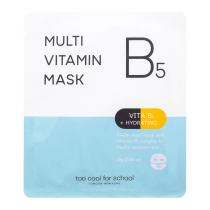 Máscara Facial Vitamina B5 Multi Vitamin Mask