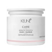 Máscara Hidratante Keratin Smooth