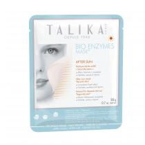 Máscara Talika Bio Enzymes Mask After Sun