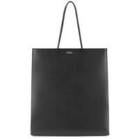 Medea Shopping Bag Tote - Preto