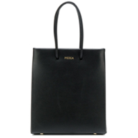 Medea Small Shopping Bag - Preto