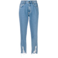 Mih Jeans Mimi Jeans - Azul