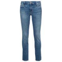 Mih Jeans Skinny Fitted Jeans - Azul