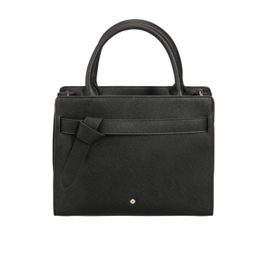 Mini Bolsa Feminina My Samsonite - Preto
