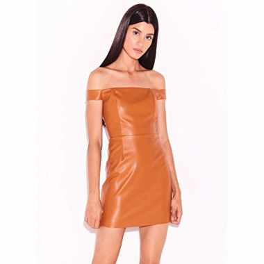 Mini Dress Laranja-G