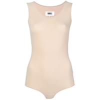 Mm6 Maison Margiela Body - Neutro