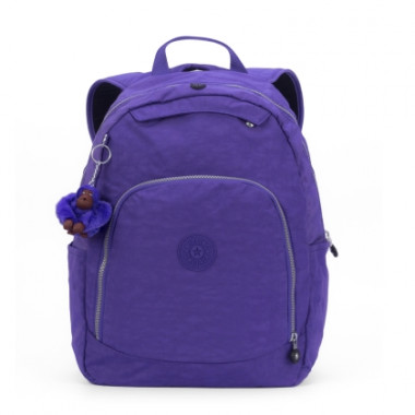 Mochila Carmine Roxa Purple Grape Kipling