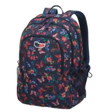 Mochila De Costas Pack Me Girly-Feminino