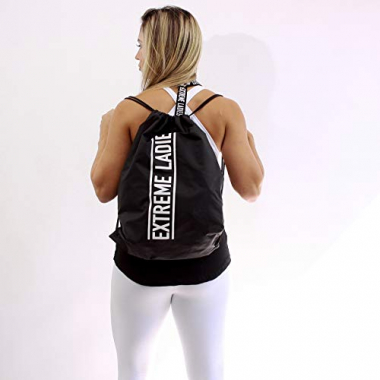 Mochila Extreme Ladies Training - Feminino - Preto -