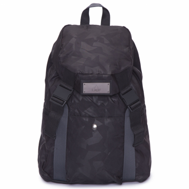 Mochila Unissex Backpack - Preto