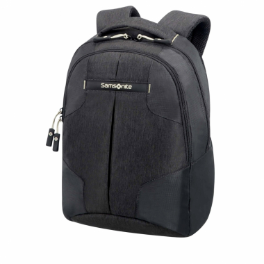 Mochila Unissex Rewind Laptop Backpack - Preto
