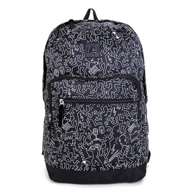 Mochila Up4You Estampada-Feminino