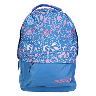 Mochila Up4You Floral-Feminino