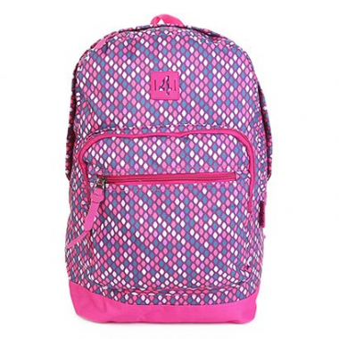 Mochila Up4You Grafismo Feminina-Feminino