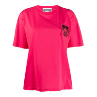 Moschino Camiseta 'teddy Bear' - Rosa