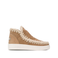 Mou Ankle Boot Eskimo - Neutro