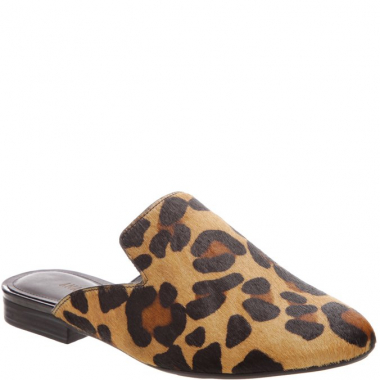 Mule Animal Print | Anacapri