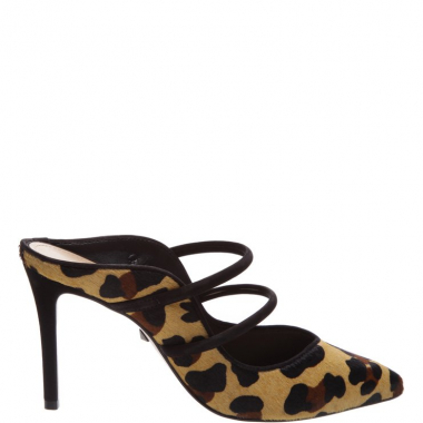 Mule Mary Jane Animal Print | Schutz