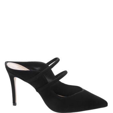 Mule Mary Jane Black | Schutz