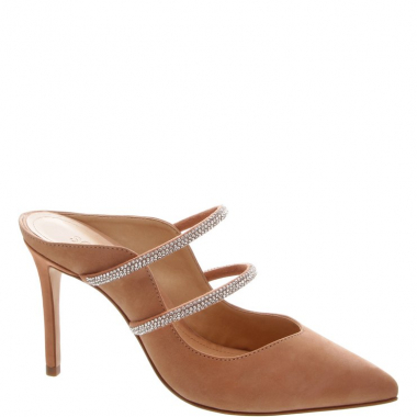 Mule Mary Jane Glam Nude | Schutz
