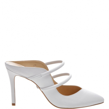 Mule Mary Jane White | Schutz