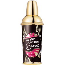 My Place or Yours Gina Feminino Eau de Toilette 30 ml de Benefit Cosmetics