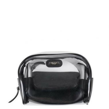 Necessaire Mr. Cat Bicolor-Feminino