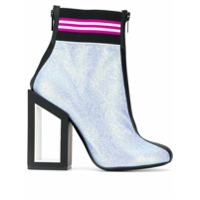 Nicholas Kirkwood Ankle Boot 'void' - Estampado