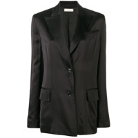 Nina Ricci two button blazer - Preto