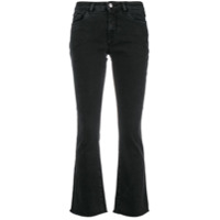 Nine In The Morning Calça Jeans 'endless' - Preto