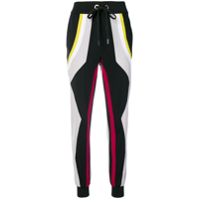 No Ka' Oi Legging Color Block - Preto