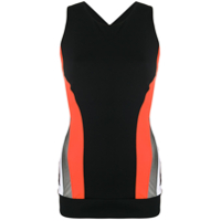 No Ka' Oi Regata Esportiva Color Block - Preto