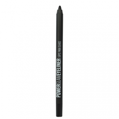 Power Glam Eyeliner Black Night - Lápis De Olho