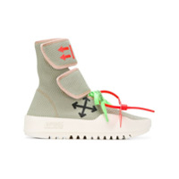 Off-White Tênis 'cts-001' - Cinza