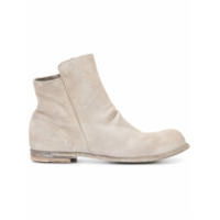 Officine Creative Ankle Boot De Couro 'muse' - Cinza