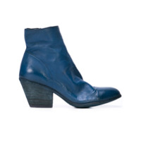 Officine Creative Ankle Boot 'jacqueline' - Azul
