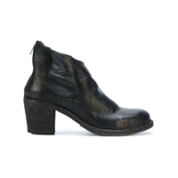 Officine Creative Bota 'agnes' - Preto