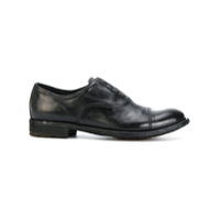 Officine Creative Brogue 'lexi' - Preto