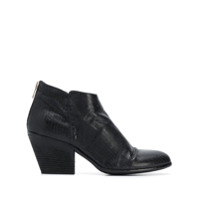 Officine Creative Ankle Boot 'julie 1' - Preto