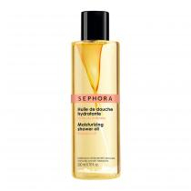 Óleo Corporal De Banho Hidratante Sephora Collection Silkening Shower Oil In Lotion