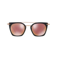 Oliver Peoples Dacette Sunglasses - Preto