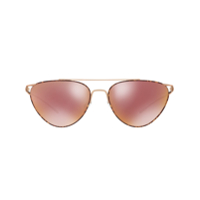 Oliver Peoples Floriana Sunglasses - Metálico