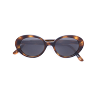 Oliver Peoples Óculos De Sol 'oliver Peoples X The Row' - Estampado