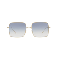 Oliver Peoples Rassine Sunglasses - Metálico