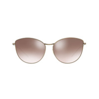 Oliver Peoples Rayette Sunglasses - Metálico