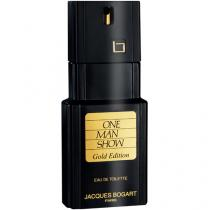 One Man Show Gold Masculino Eau De Toilette