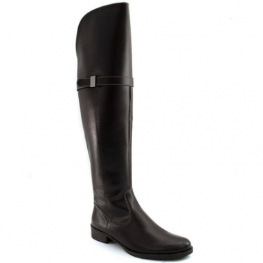 Over Boot Naturali-Feminino