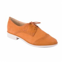 Oxford Bottero Oxford Totalmente De Mais-Feminino